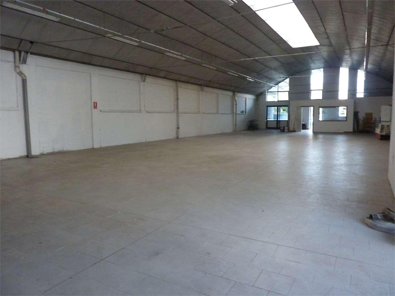Vendita Capannone Commerciale/Industriale Cislago via san giovanni bosco  237464