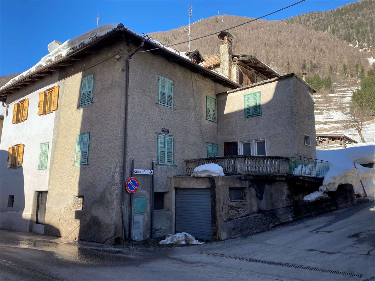 Rustico / Casale in vendita a Rabbi, 6 locali, prezzo € 58.000 | CambioCasa.it