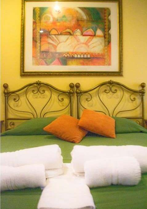 Appartamento in affitto a Trieste, 1 locali, zona Zona: Centro, prezzo € 250   CambioCasa.it