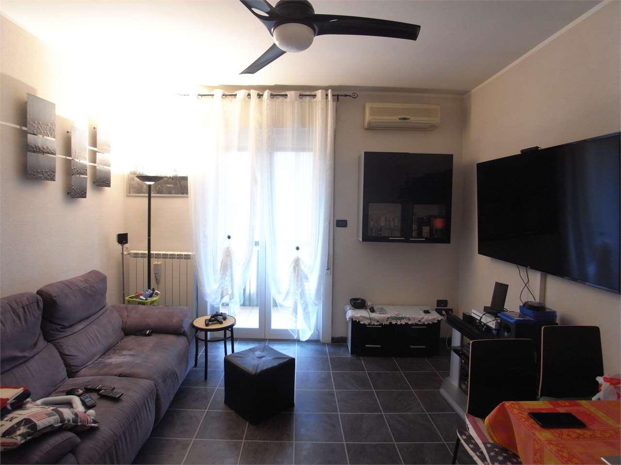Appartamento in vendita a San Dorligo della Valle, 4 locali, zona Zona: Bagnoli della Rosandra, prezzo € 128.000 | CambioCasa.it