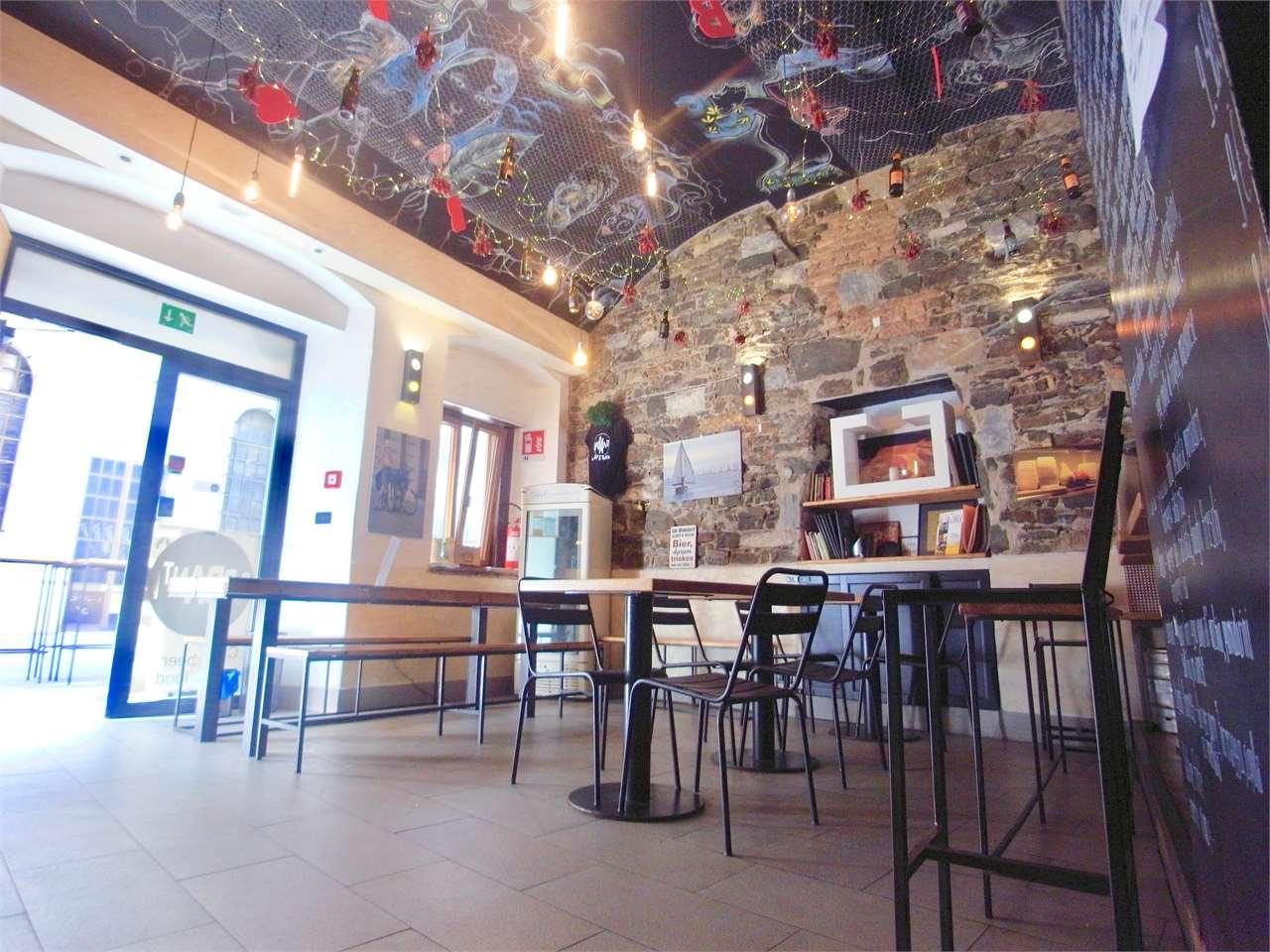 Negozio / Locale in affitto a Trieste, 1 locali, zona Zona: Centro storico, prezzo € 2.300 | CambioCasa.it