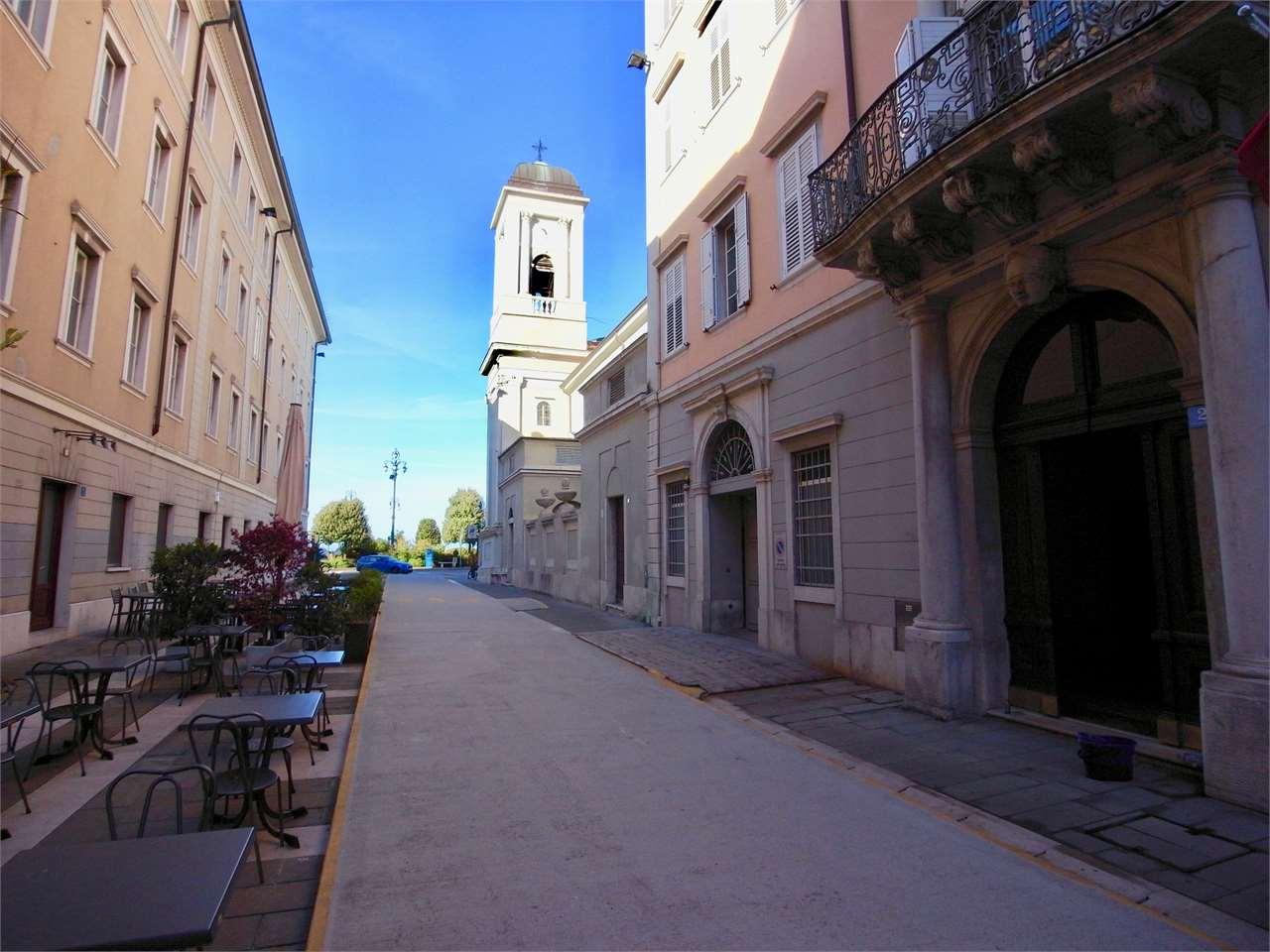 Ufficio / Studio in vendita a Trieste, 5 locali, zona Zona: Centro storico, prezzo € 320.000 | CambioCasa.it