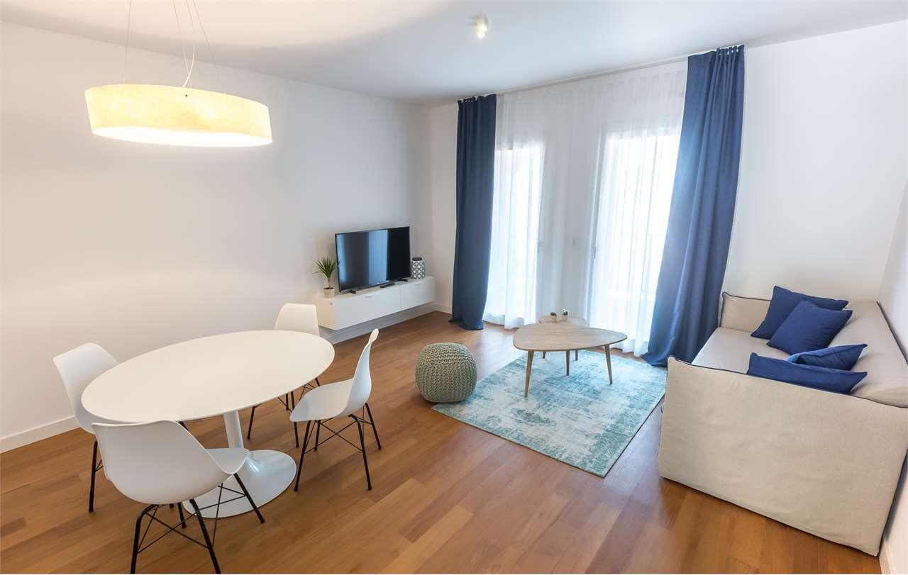 Appartamento in vendita a Duino-Aurisina, 2 locali, zona Zona: Sistiana, Trattative riservate   CambioCasa.it