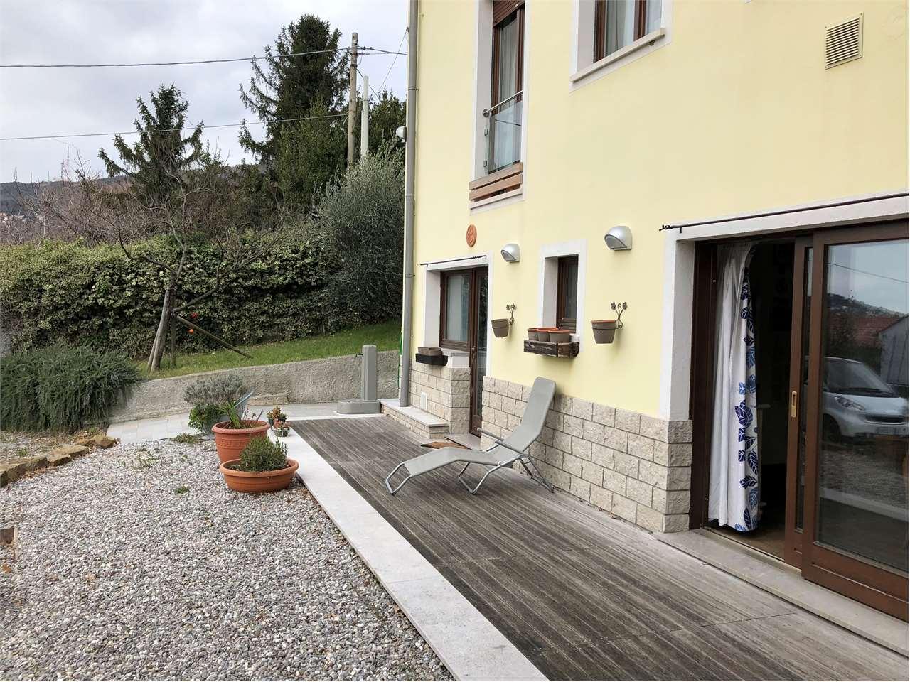 Appartamento in affitto a Trieste, 2 locali, zona Località: San Giovanni, prezzo € 550   CambioCasa.it