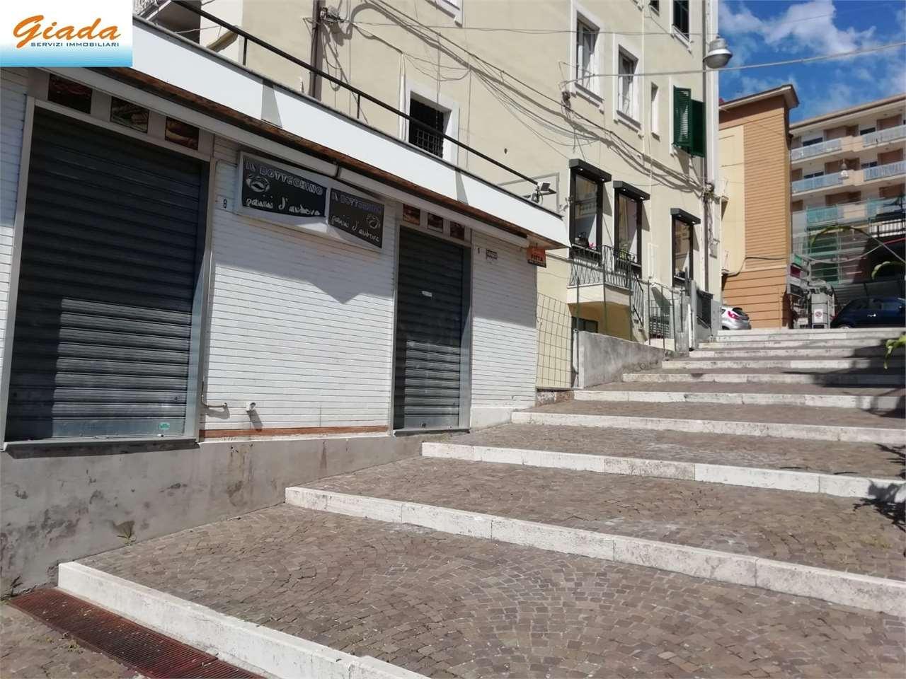 Negozio / Locale in affitto a Formia, 1 locali, prezzo € 550   CambioCasa.it