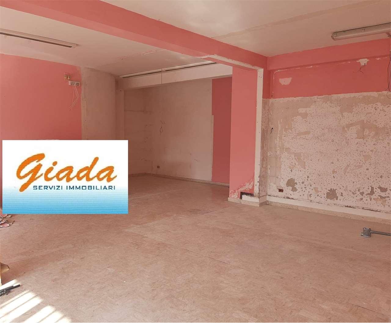 Ufficio / Studio in affitto a Formia, 1 locali, prezzo € 600   CambioCasa.it