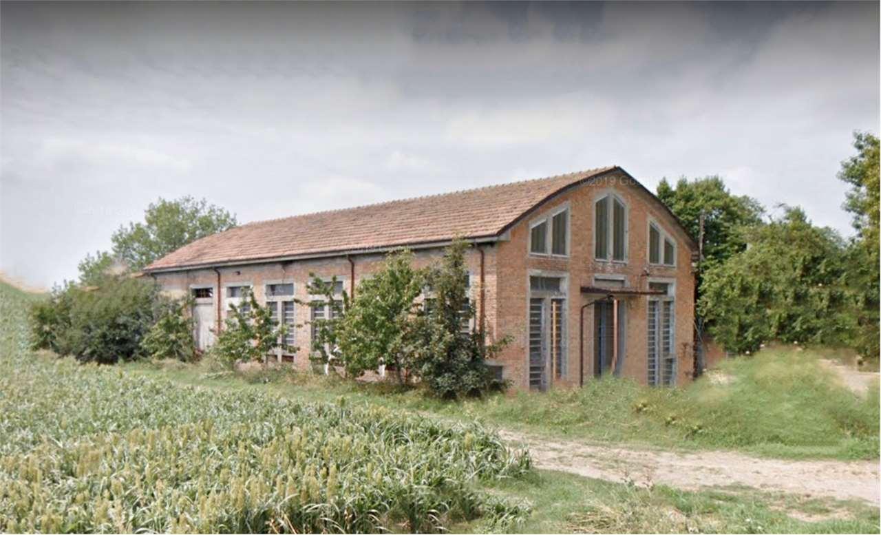 Capannone in vendita a Campogalliano, 4 locali, zona Zona: Panzano, prezzo € 250.000 | CambioCasa.it