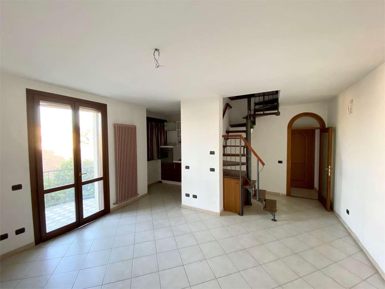 Appartamento in vendita a Campogalliano, 3 locali, prezzo € 113.000   CambioCasa.it