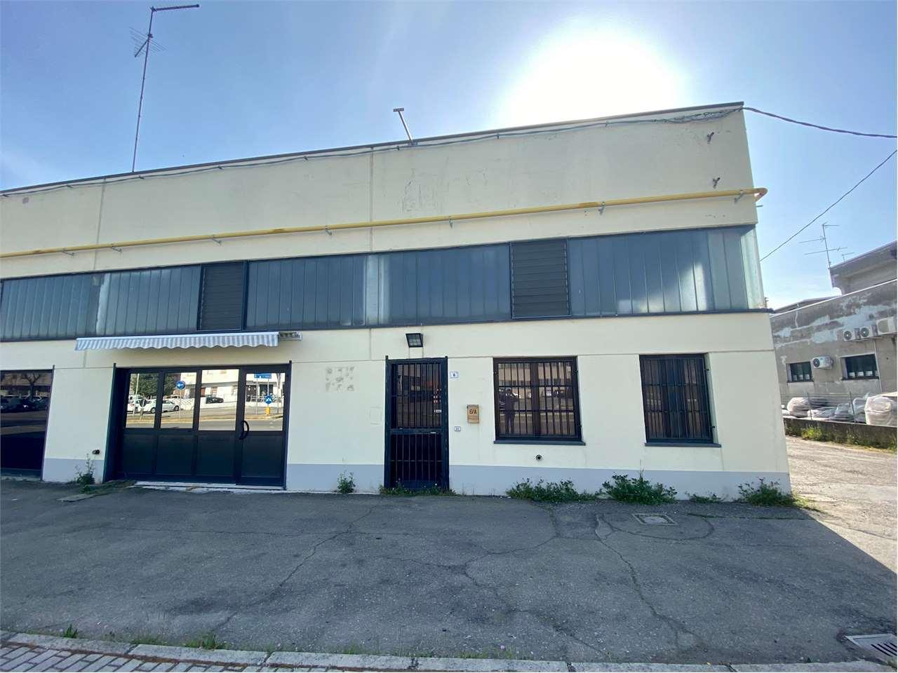 Capannone in vendita a Campogalliano, 1 locali, prezzo € 200.000 | CambioCasa.it