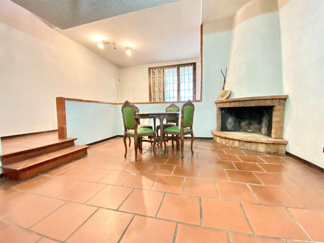 Villa a Schiera in Vendita a Campogalliano