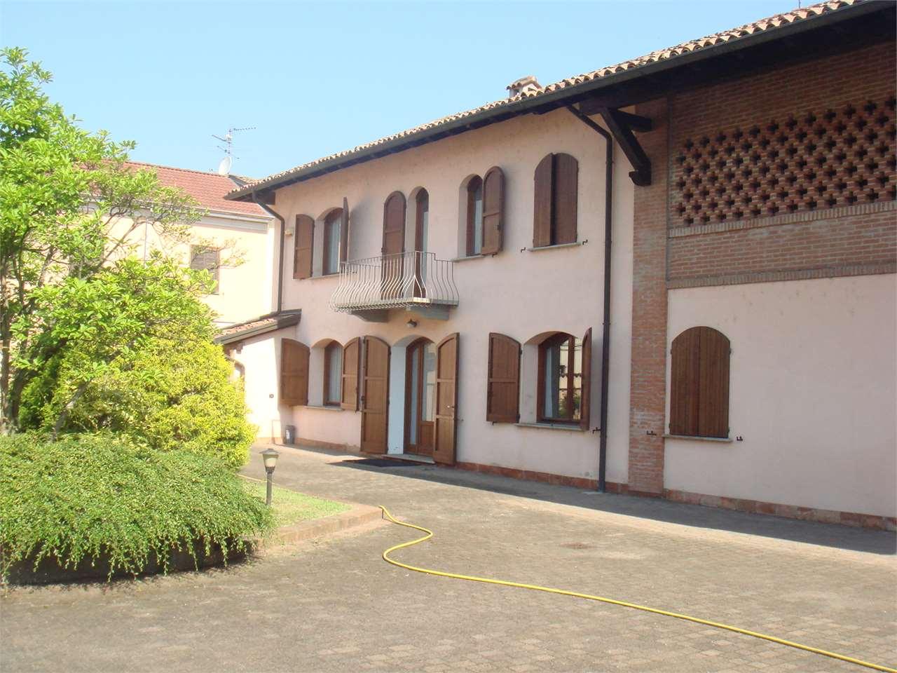 Vendita Villa unifamiliare Casa/Villa Cilavegna 2144