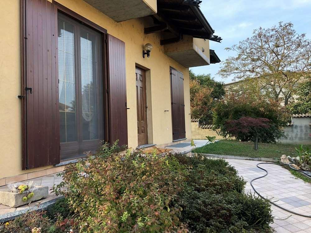 Vendita Villa unifamiliare Casa/Villa Cilavegna 92406