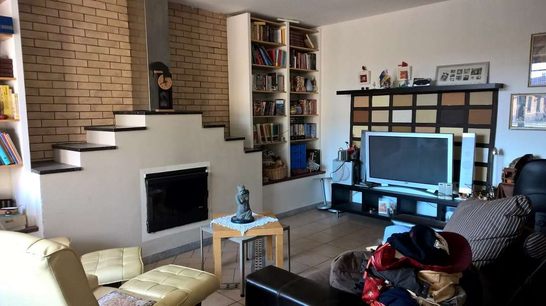 Vendita Villetta Bifamiliare Casa/Villa Cilavegna 97321