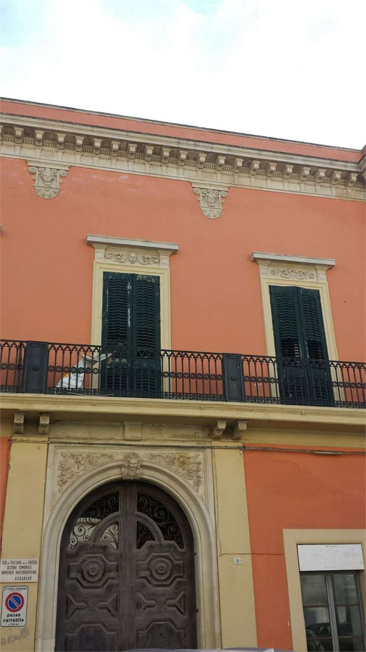 Negozio / Locale in affitto a Casarano, 5 locali, prezzo € 1 | CambioCasa.it