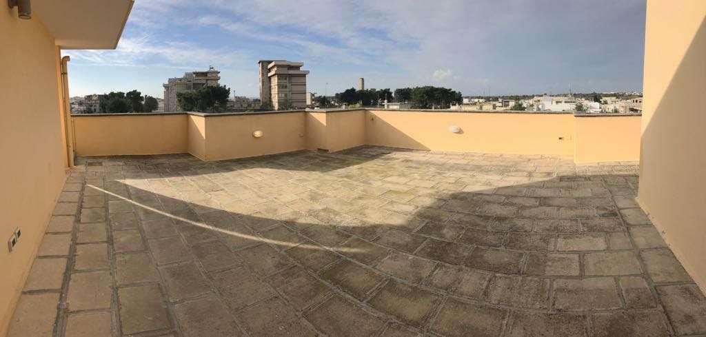 Attico / Mansarda in affitto a Casarano, 9999 locali, prezzo € 550 | CambioCasa.it