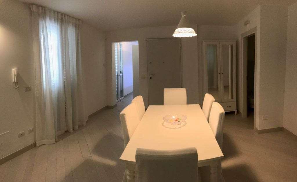 Appartamento in affitto a Casarano, 9999 locali, prezzo € 600 | CambioCasa.it