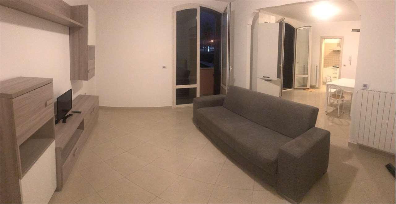 Appartamento in affitto a Casarano, 9999 locali, prezzo € 400 | CambioCasa.it