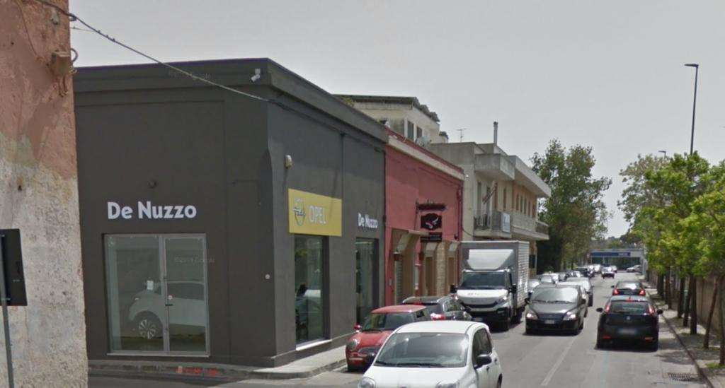 Negozio / Locale in affitto a Casarano, 9999 locali, prezzo € 1 | CambioCasa.it