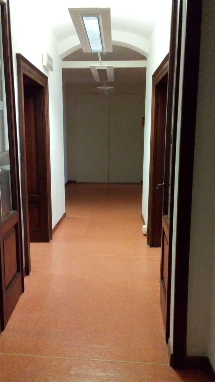 Affitto Open Space Ufficio Mantova Via Cavour  50189