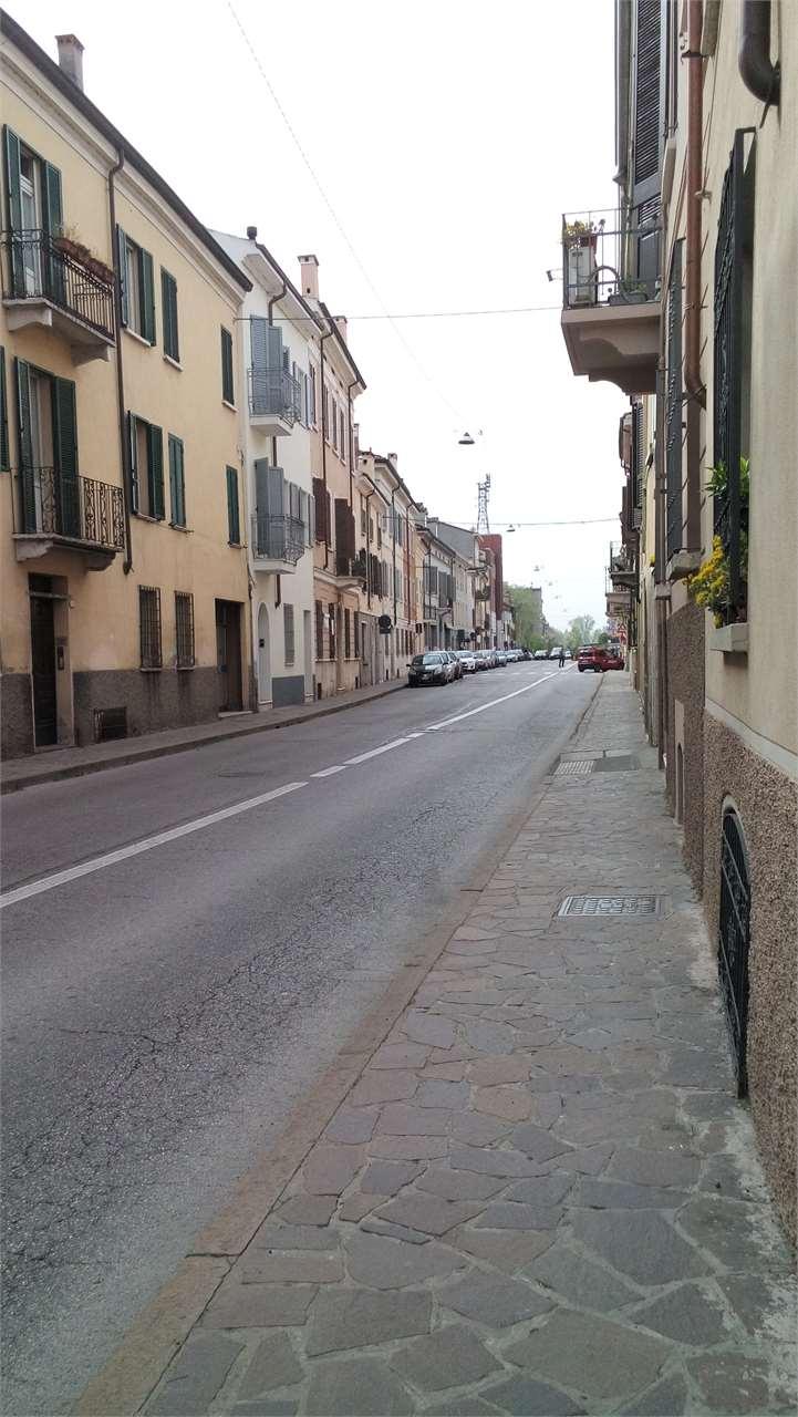 Vendita Quadrilocale Appartamento Mantova Corso Garibaldi  50187