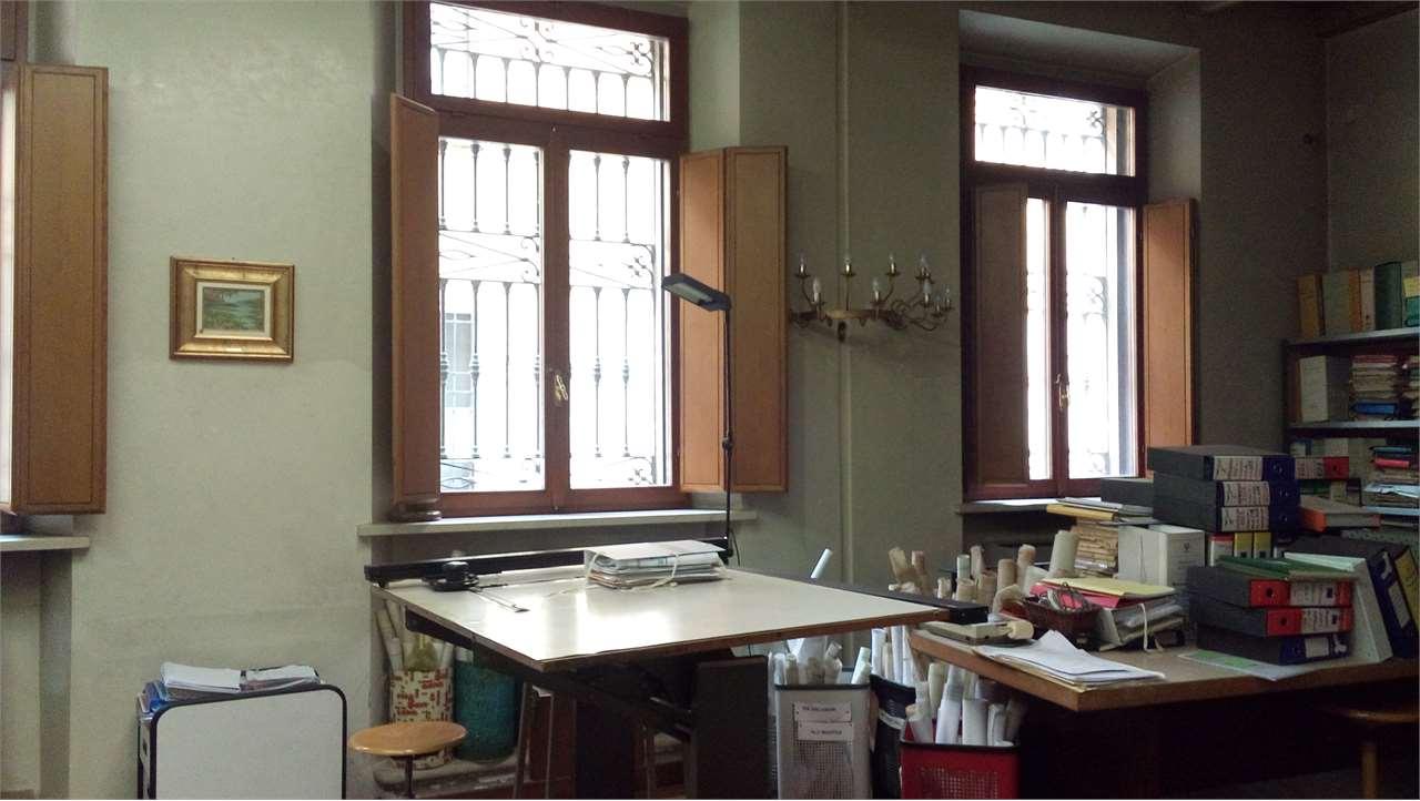 Vendita Open Space Ufficio Mantova Via Corridoni  50195