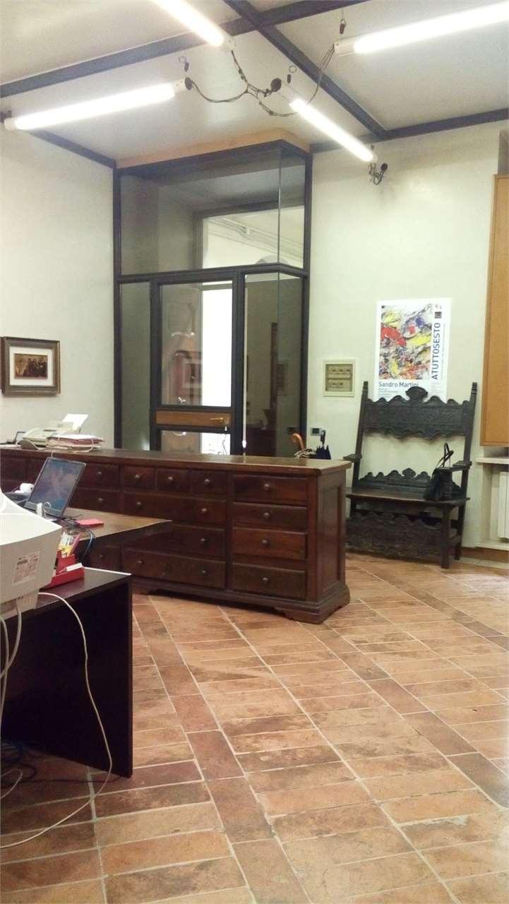 Vendita Open Space Ufficio Mantova Via Corridoni  50194