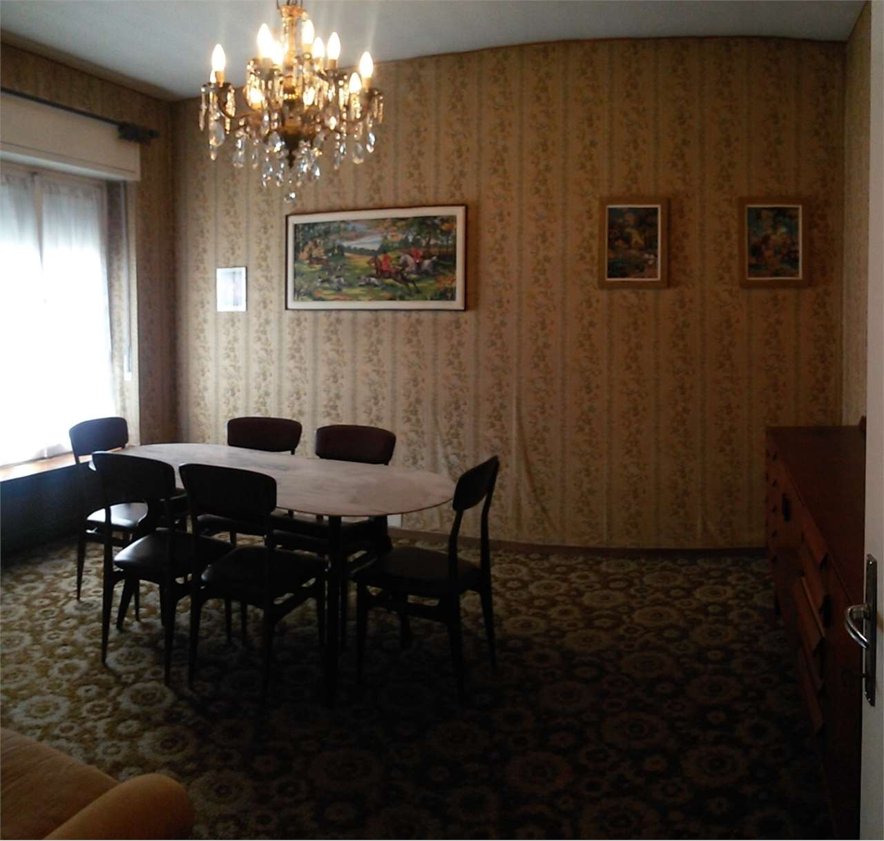 Vendita Villa unifamiliare Casa/Villa Luisago 1166