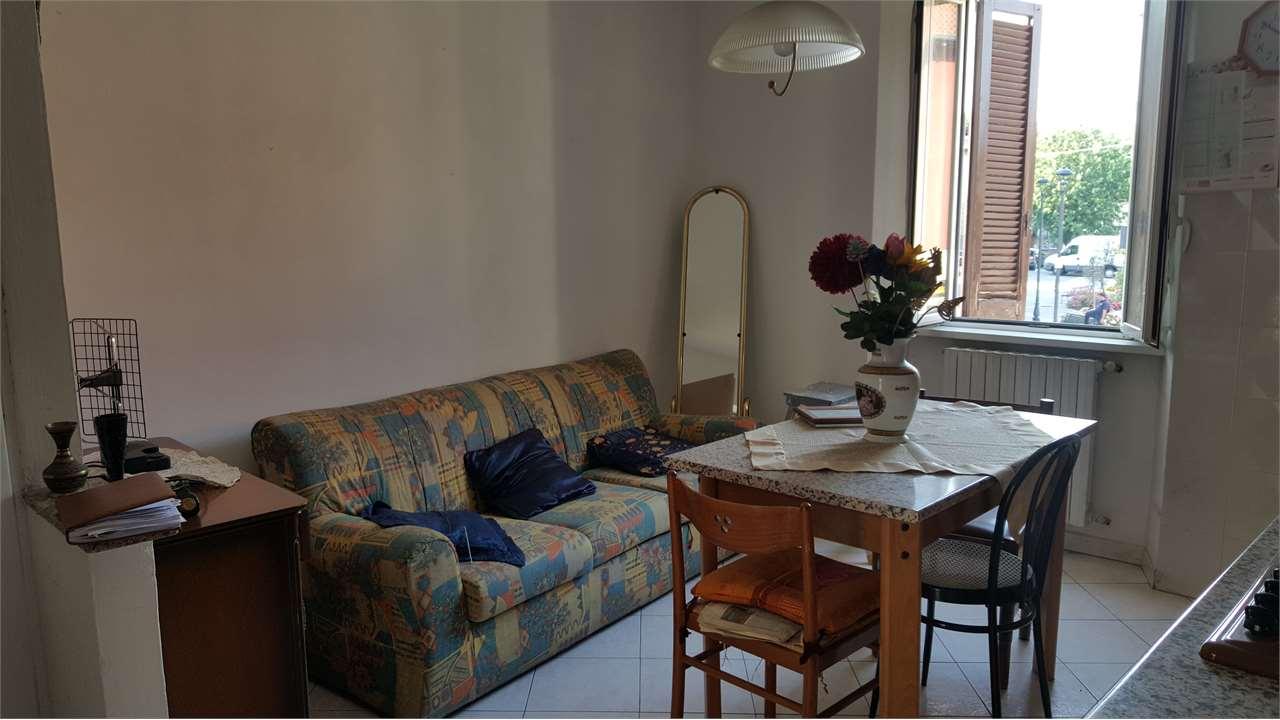 Vendita Bilocale Appartamento Lomazzo 1169