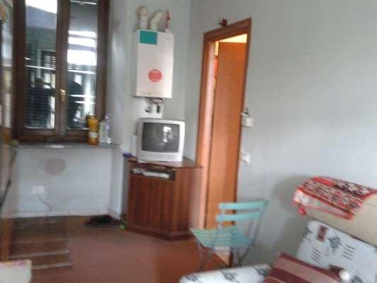 Vendita Bilocale Appartamento Lurate Caccivio 2362