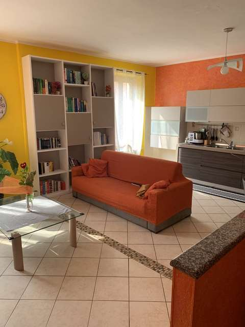 Vendita Trilocale Appartamento Cilavegna Via Antonio Gramsci  295461