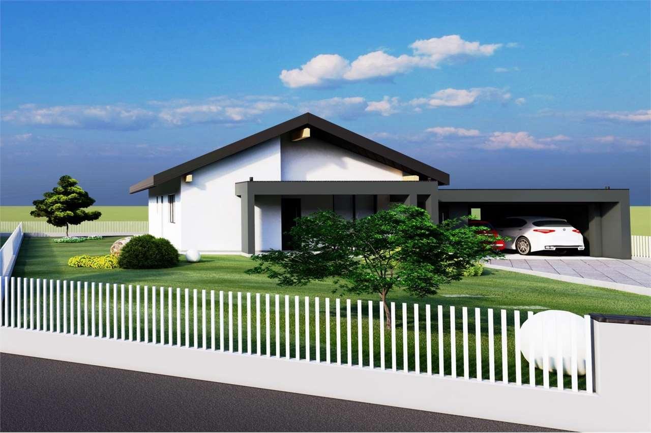 Vendita Villa unifamiliare Casa/Villa Maggiora Via g. garibaldi  222167