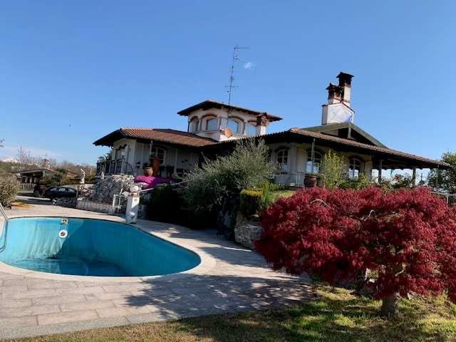 Vendita Villa unifamiliare Casa/Villa Agrate Conturbia agrate conturbia  260625