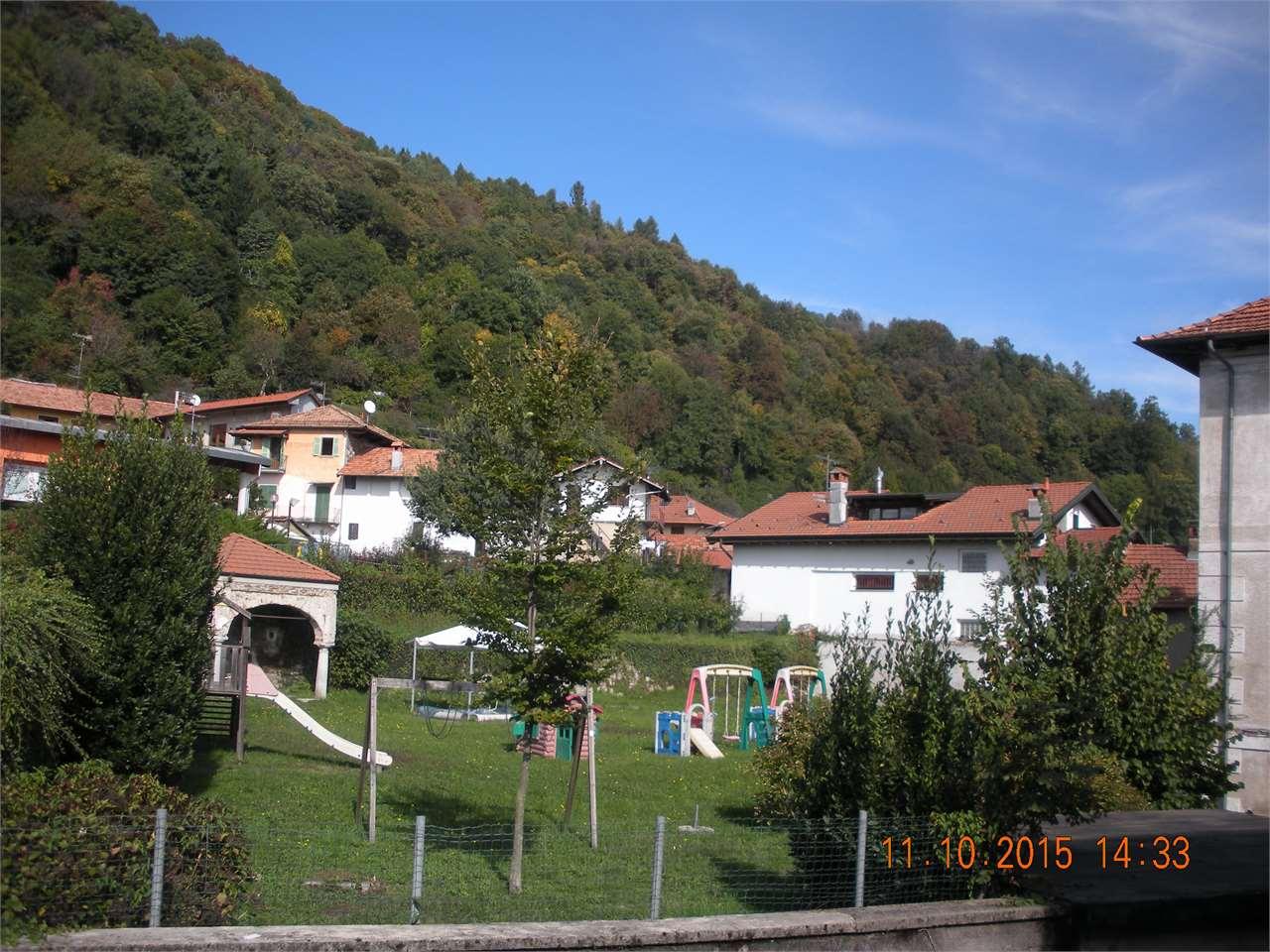 Vendita Bilocale Appartamento Armeno 158806