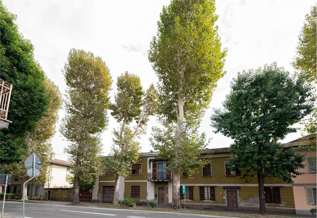 Vendita Palazzo/Palazzina/Stabile Casa/Villa Codogno 244212