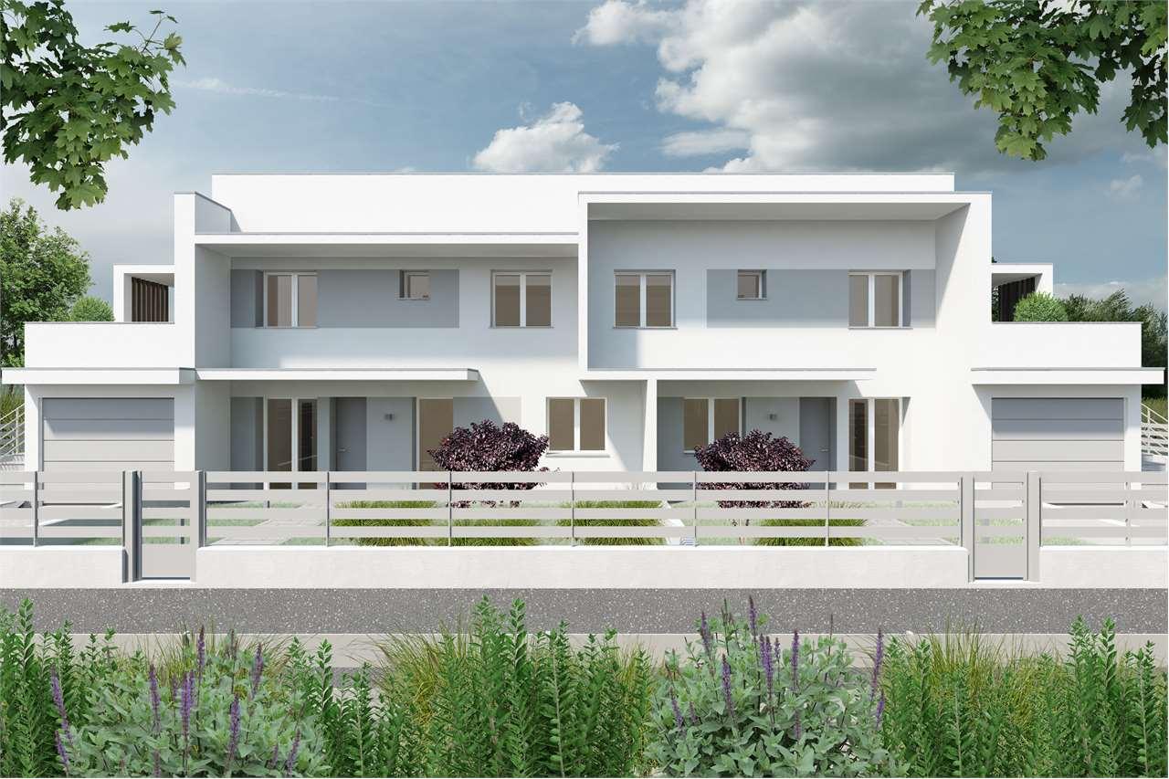 Vendita Trilocale Appartamento Codogno 270054