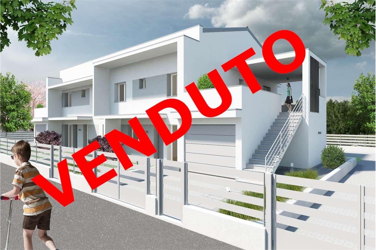 Vendita Trilocale Appartamento Codogno 270047