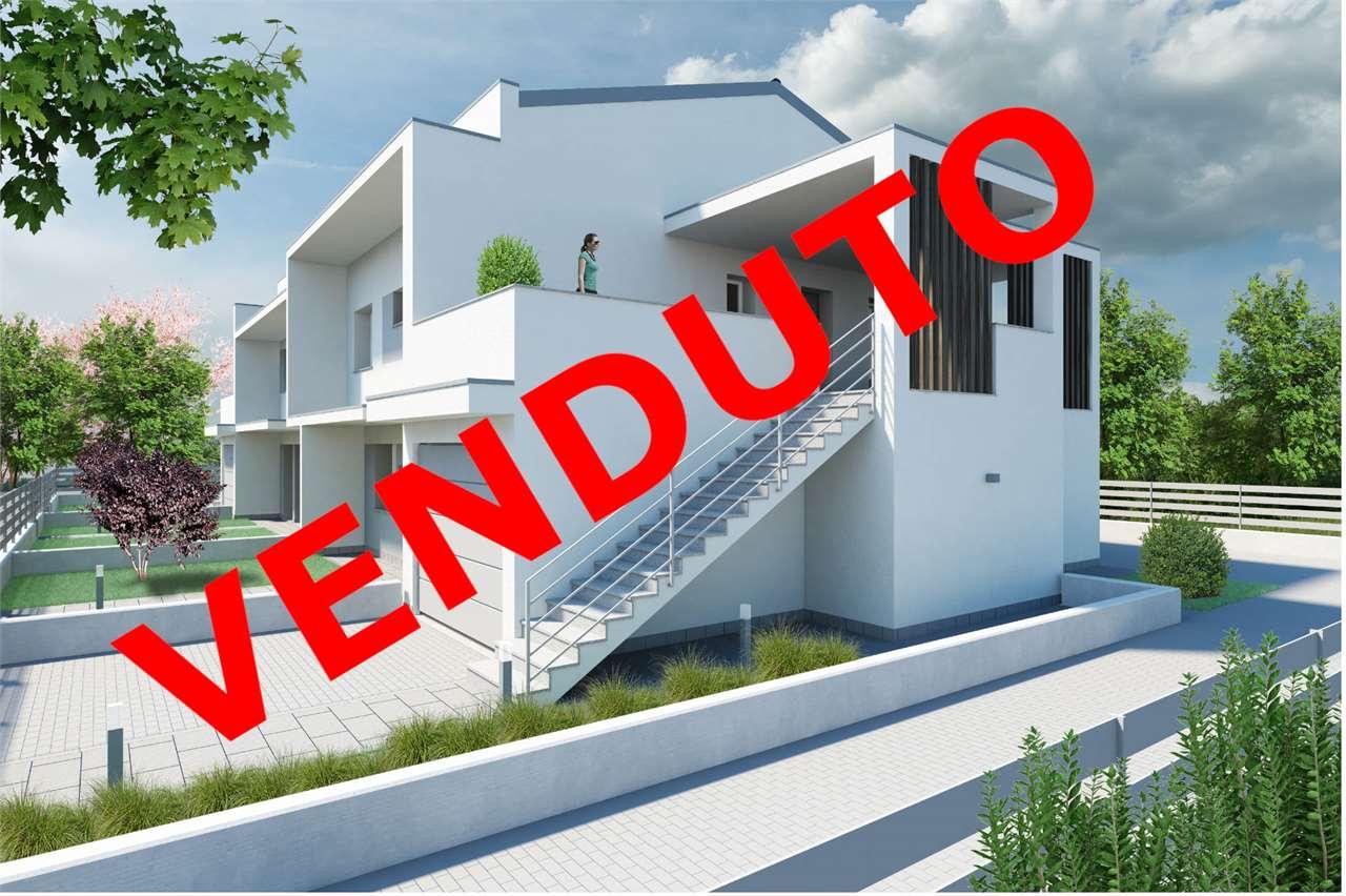 Vendita Quadrilocale Appartamento Codogno 270048