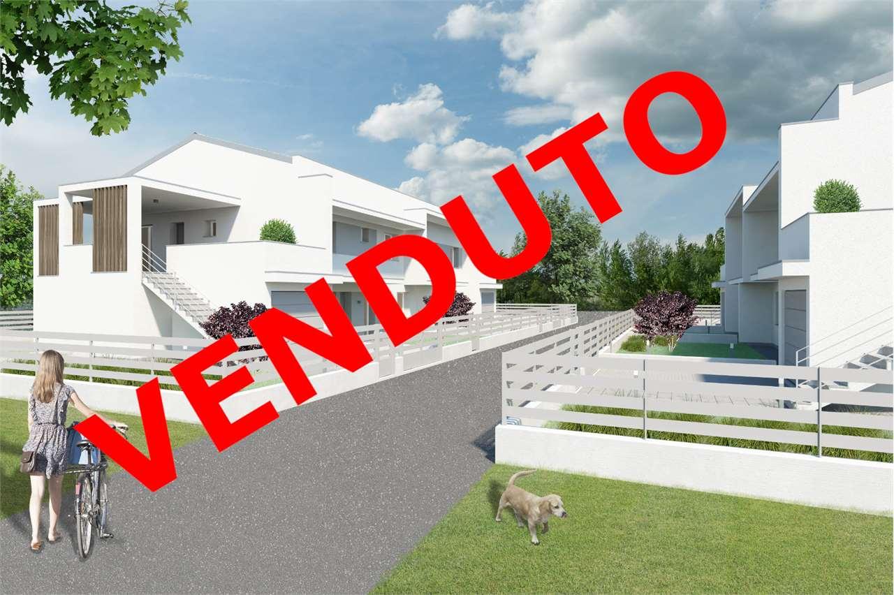 Vendita Trilocale Appartamento Codogno 270049