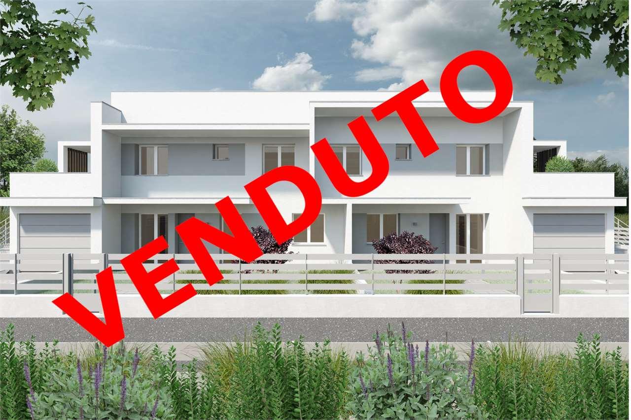 Vendita Trilocale Appartamento Codogno 270050