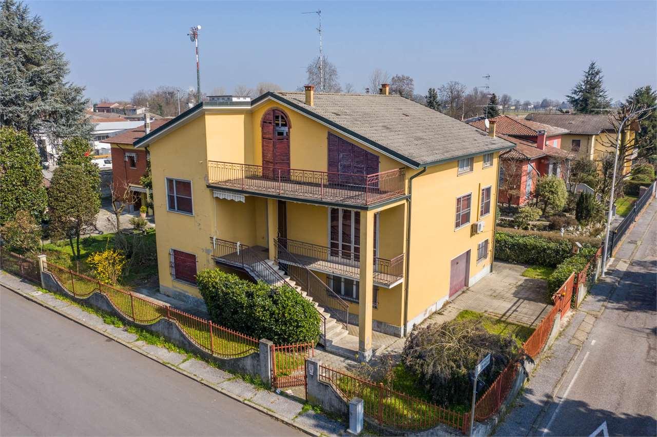 Vendita Villa unifamiliare Casa/Villa Codogno 272523