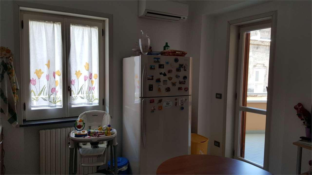 Vendita Appartamento Cimitile