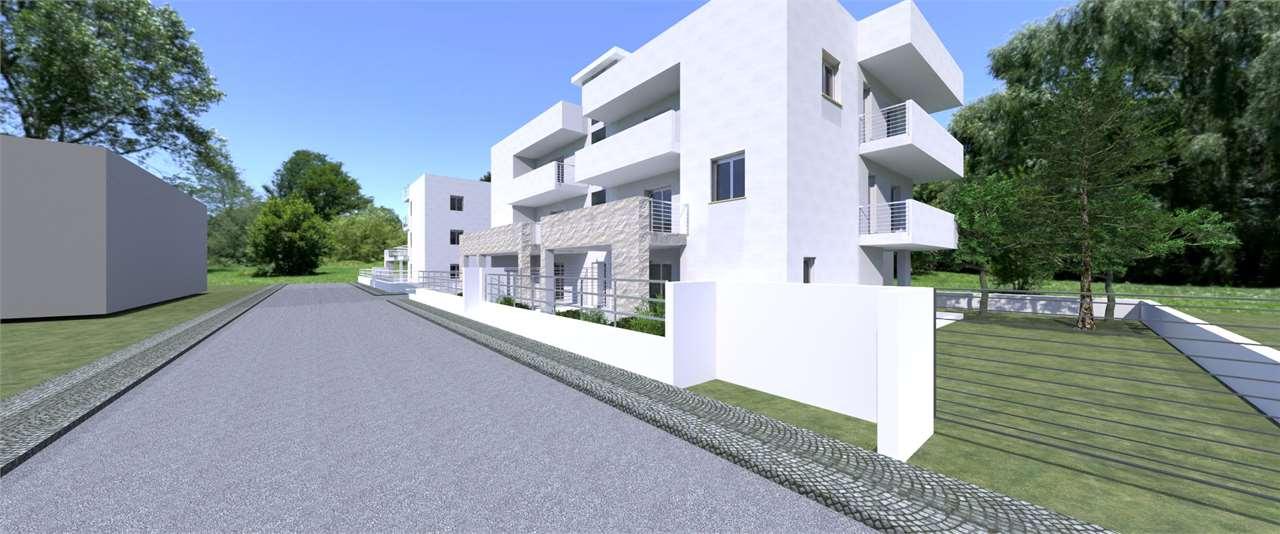 Appartamento Nola V001341