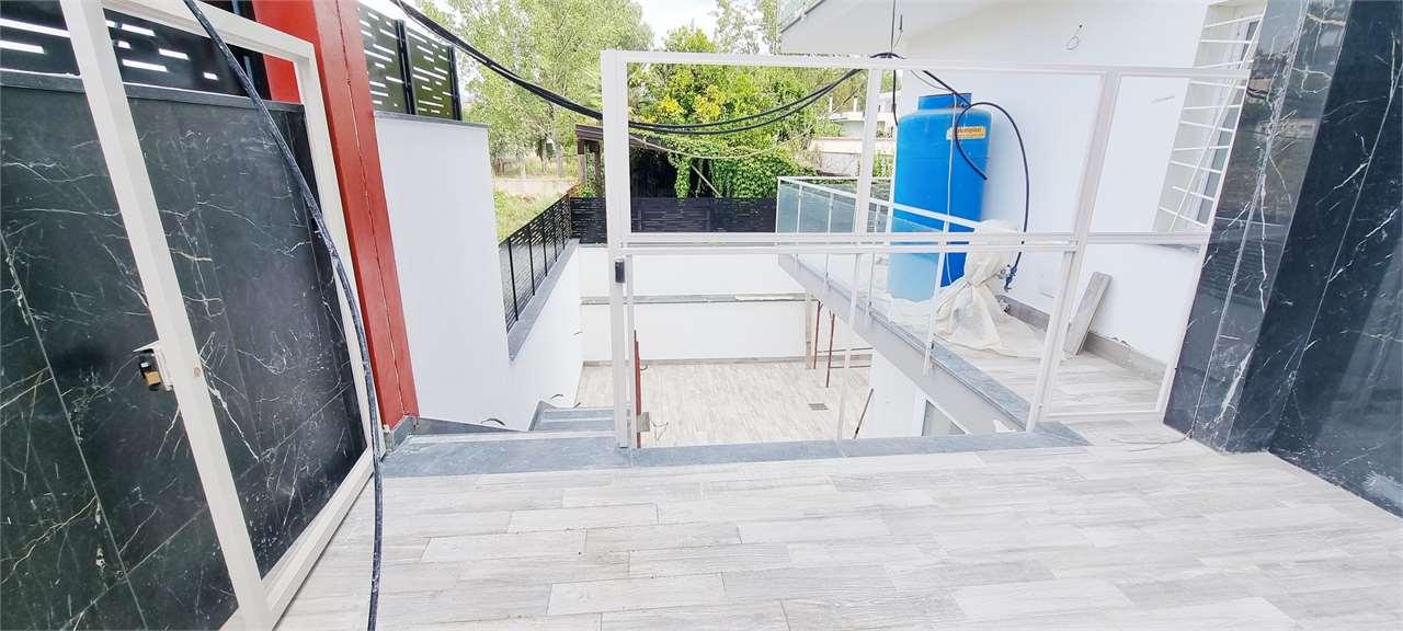 Appartamento Nola V001303