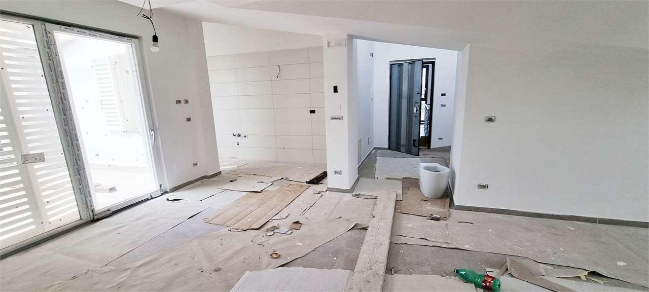 Appartamento Nola V001305