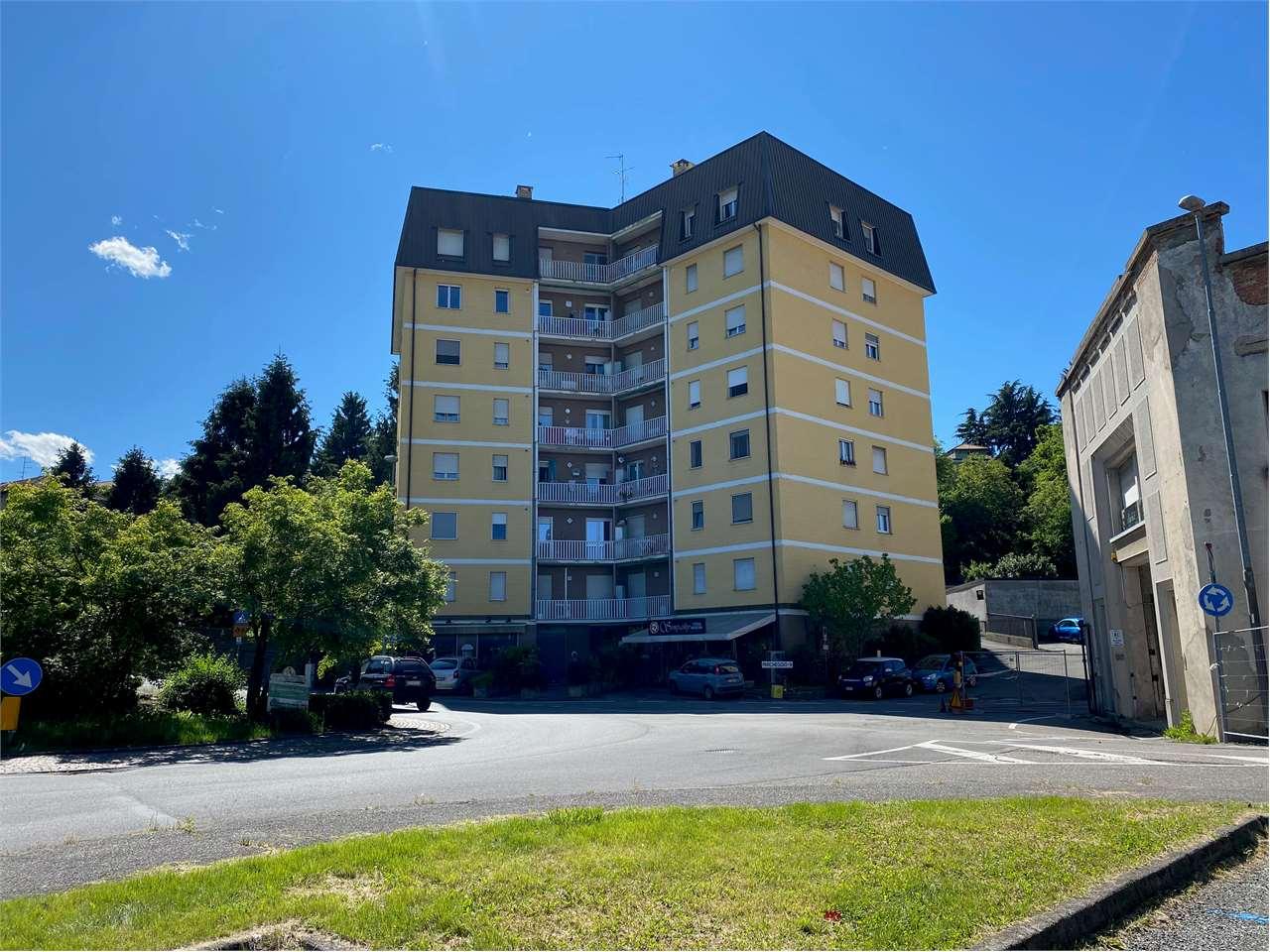 Appartamento in vendita a Cadorago, 3 locali, prezzo € 115.000 | CambioCasa.it