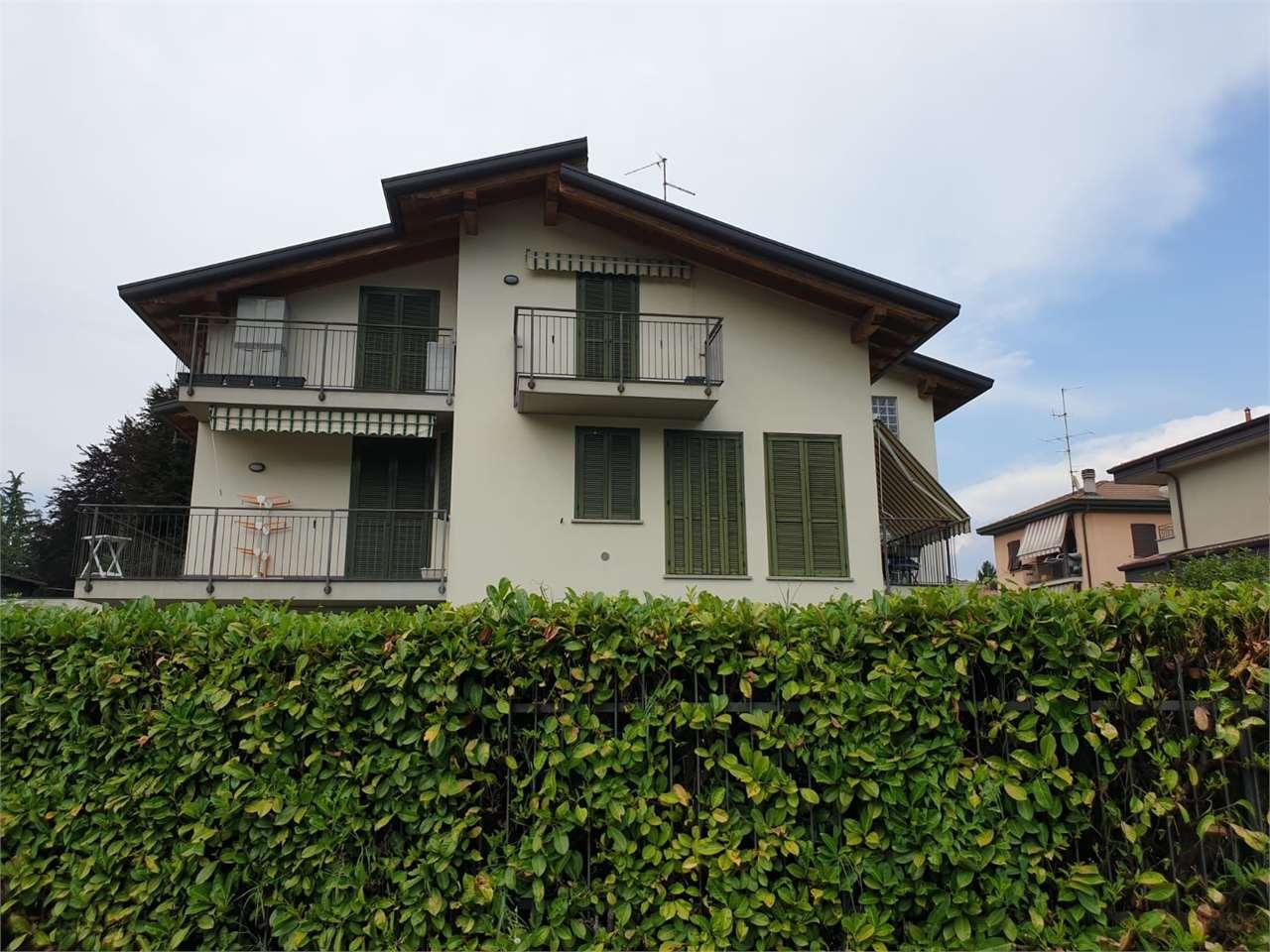 Appartamento in affitto a Grandate, 2 locali, prezzo € 600   CambioCasa.it