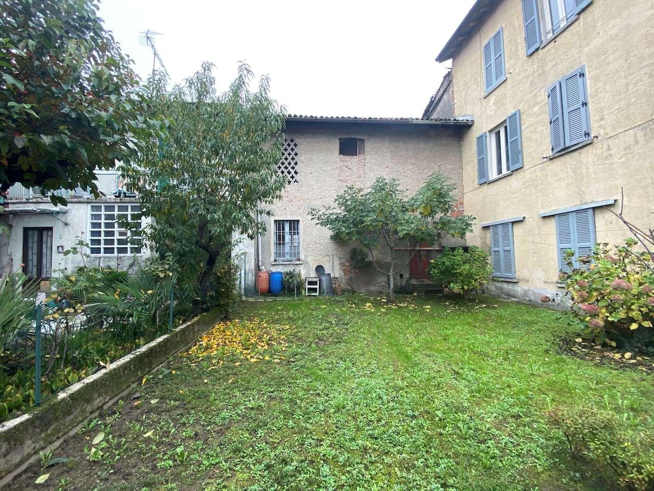 Appartamento in vendita a Fino Mornasco, 1 locali, prezzo € 49.000 | CambioCasa.it