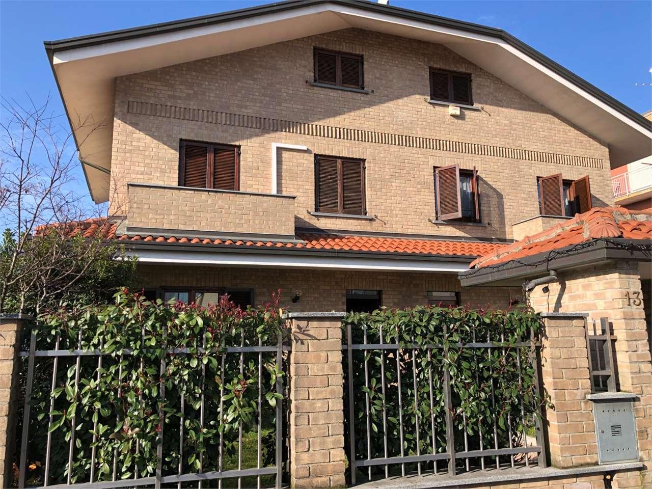 Monolocali In Vendita A Parigi case/ville in vendita a senago - casaspeciale.it