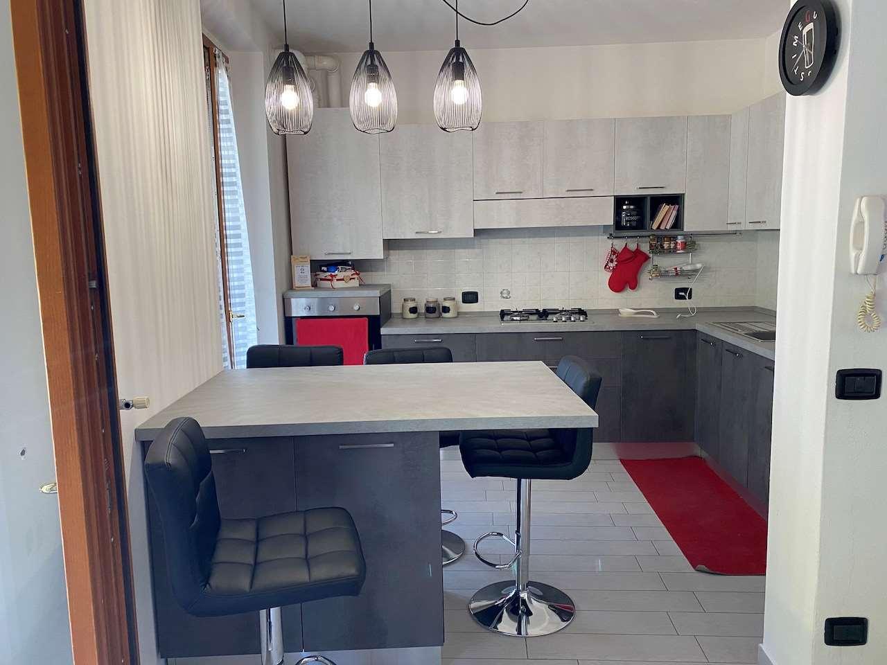 Appartamento in vendita a Cassina Rizzardi, 3 locali, prezzo € 155.000 | CambioCasa.it