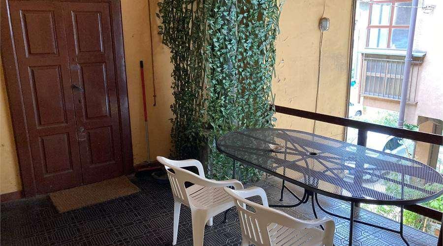 Vendita Trilocale Appartamento Lomazzo via dei tre ponti  236395